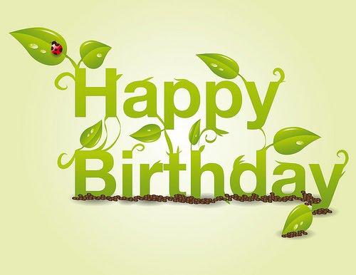 Permalink to Glad Birthday メッセージ例